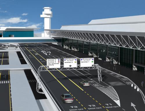Transport Study – Leonardo Da Vinci Fiumicino Airport