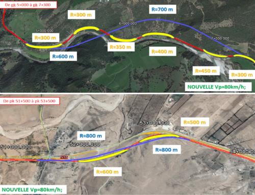 Annaba – Djabel el onc – Miniere line
