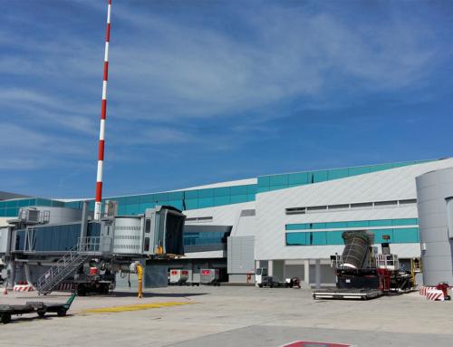 Connections Molo C – Leonardo Da Vinci Fiumicino Airport